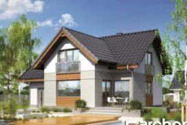 Inwestycja Dobrzykowice II - domy jednorodzinne